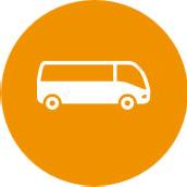 Fotele do busów