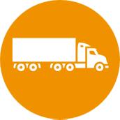 Fotele do samochodów ciężarowych