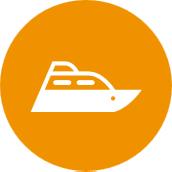 Fotele do statków
